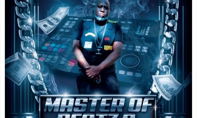 Dj Iceman-Master Of Beatz Vol 3