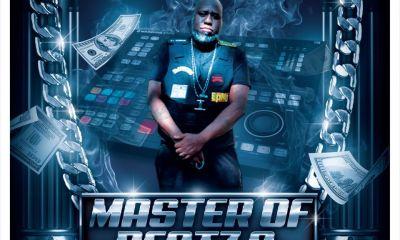 Dj Iceman-Master Of Beatz Vol 3
