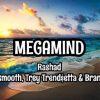 Rashad Feat. D smooth. Trey Trend$etta & Brando Bandz