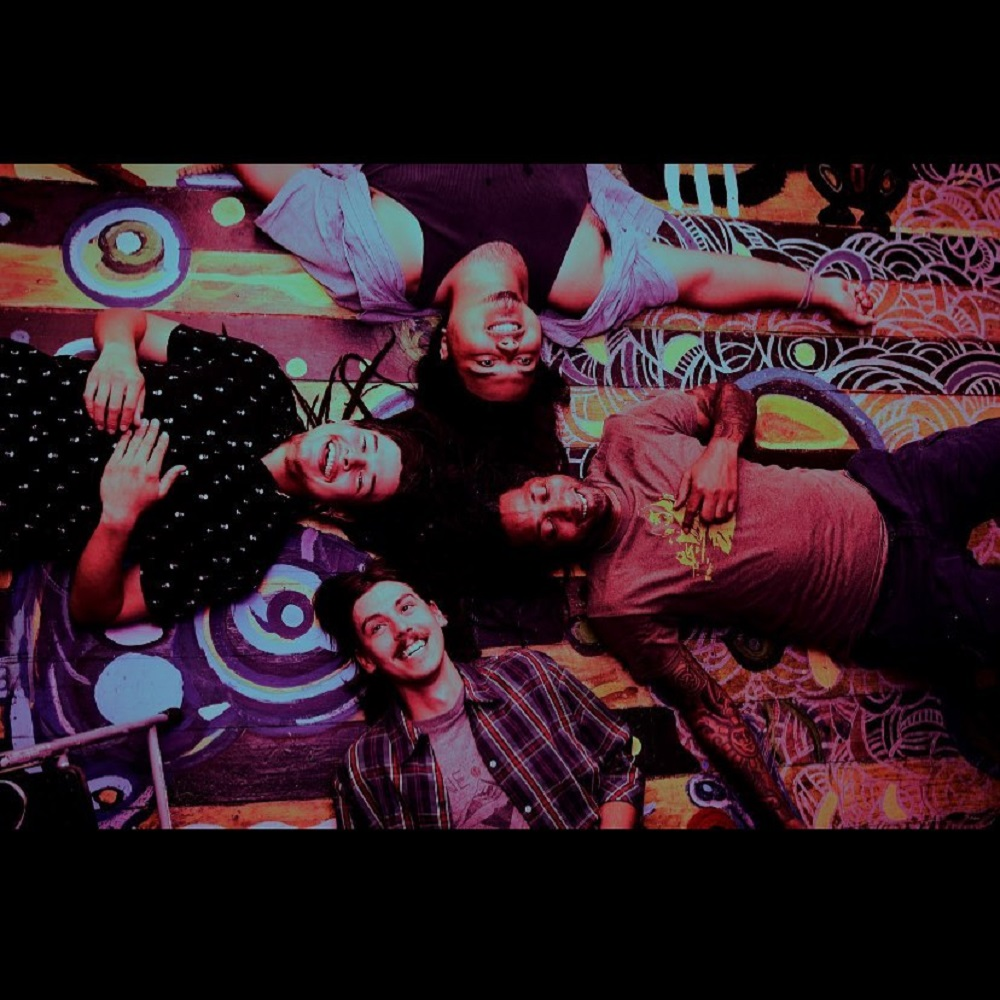 Counterbalance Band exclusive interview with Muzique Magazine
