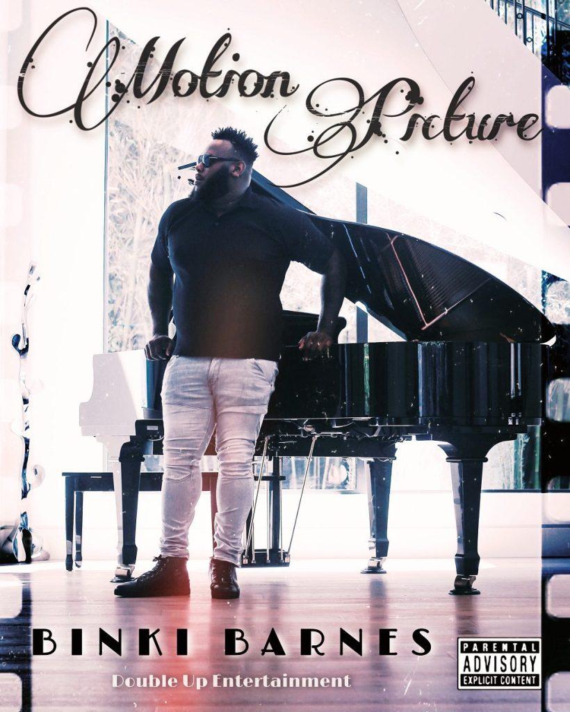 Binki Barnes Exclusive Interview with Muzique Magazine