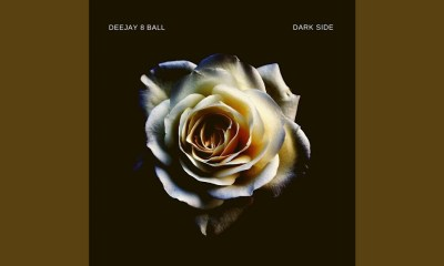 "Deejay 8ball Gets Dark on ""Dark Things"""