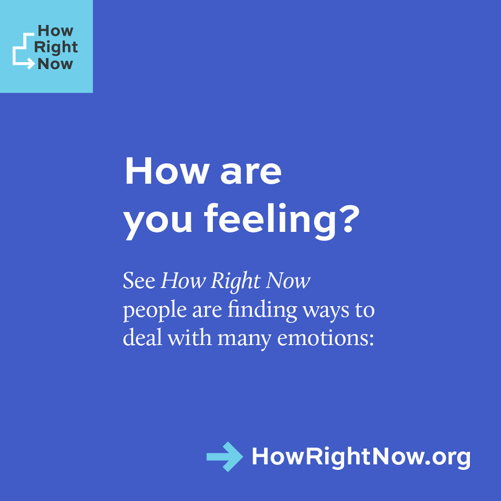 Catching up with Musician Mario Guini, Recently Featured in CDC Foundation's #HowRightNow Initiative