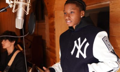 Kyy Stacks: The Next Big Name in Rap Out of the Bronx