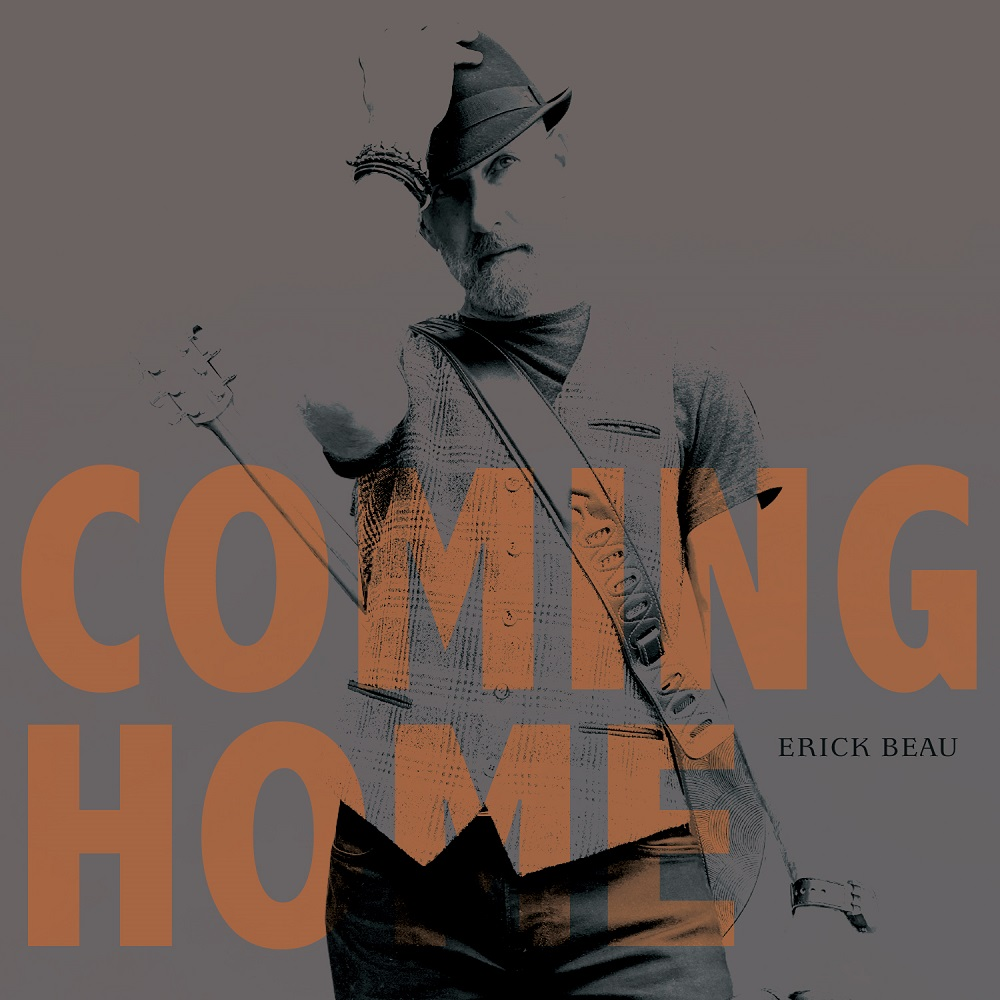 Erick Beau - Coming Home (Official Music Video)