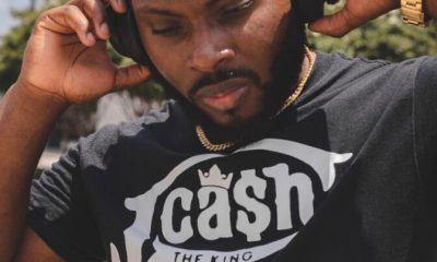 J.Cash The King talks about his craft, sense of style, and much more
