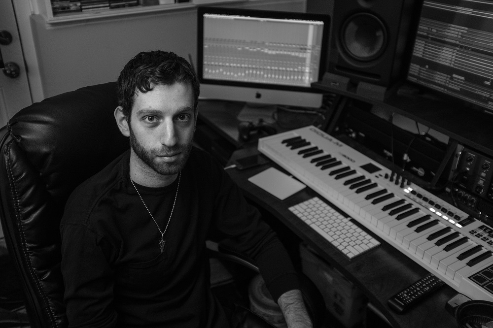 Exclusive Interview with Music Composer, Audio Engineer, and Multi-instrumentalist Austin Blau