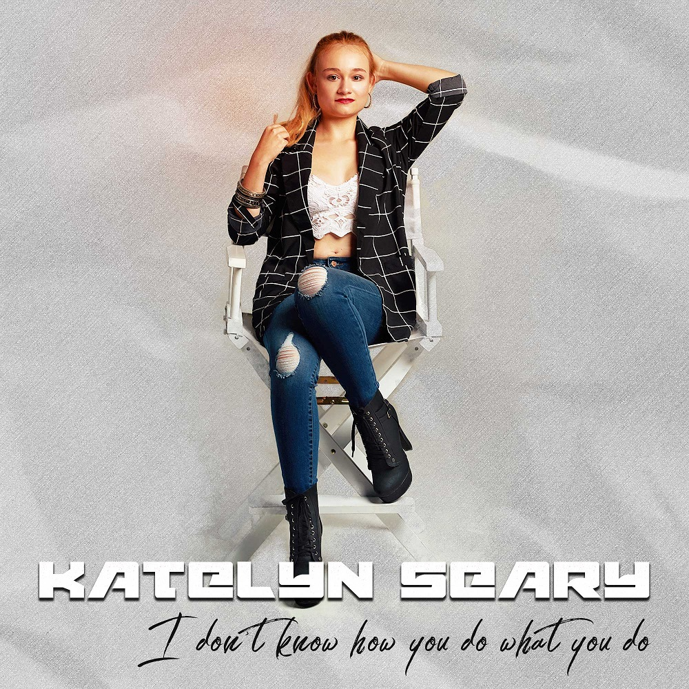 """Get To Know Pop Singer and Songwriter """"Katelyn Seary"""""""