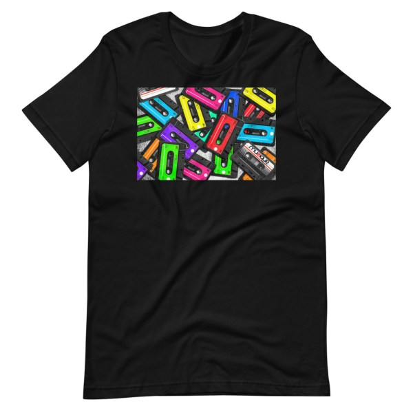 unisex premium t shirt black 5ff5eab07cd1b
