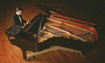 Piano harrison Sheckler