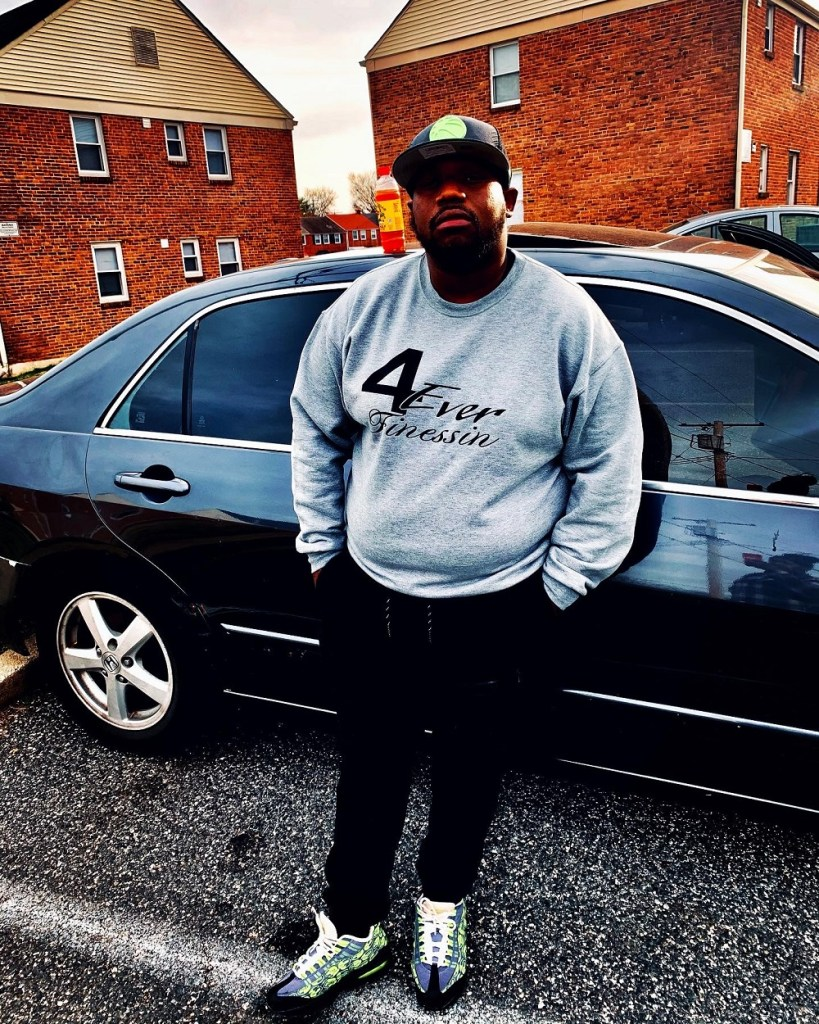 Exclusive Interview with Hip Hop Artist Finessin