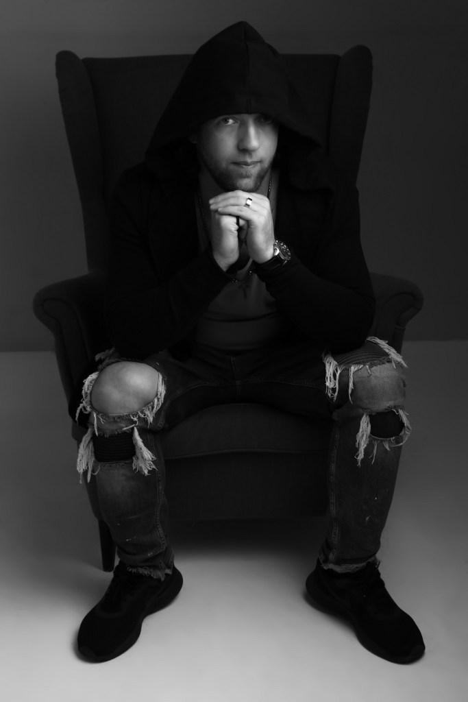Exclusive: MC Tempo Interview with Muzique Magazine