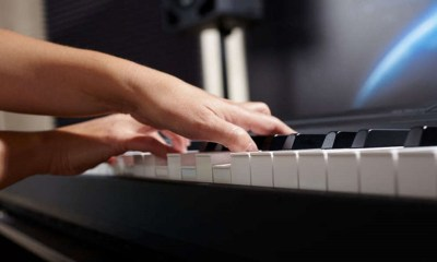 How To Play Piano Like A Pro