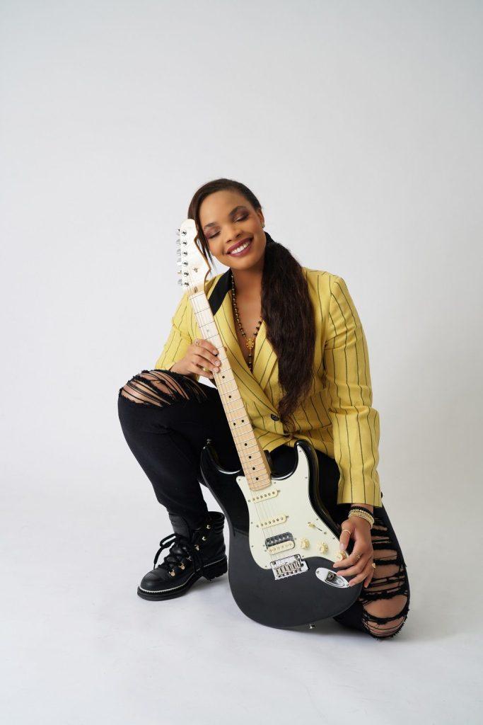 Miné Interview with Muzique Magazine