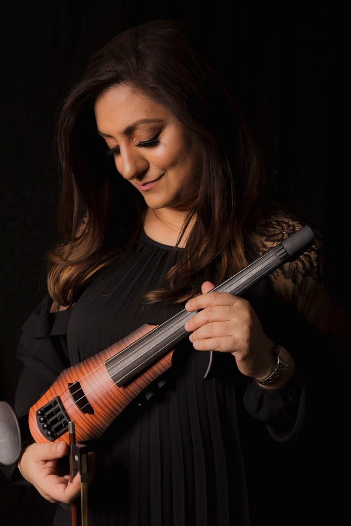 Kimia Penton Interview with Muzique Magazine