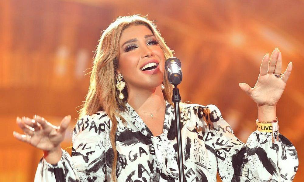 Arwa Shined at Expo2020 World Beats