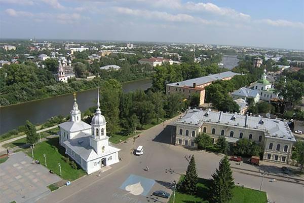 На культуру и туризм Вологодчины за год потратили 810 млн рублей
