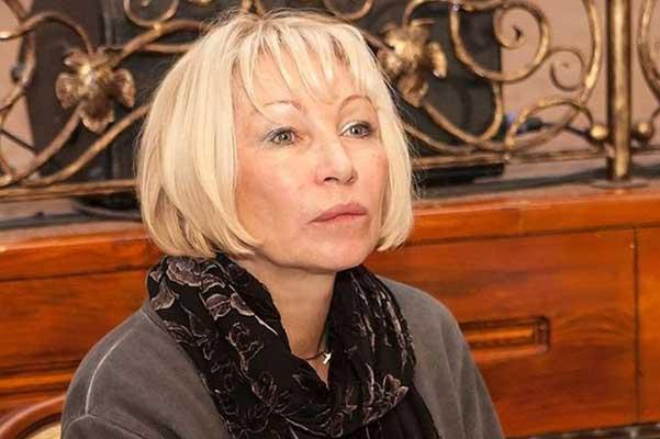 Вера Таривердиева: «Калининград и Рига дружат органами, а надо бы — и соборами»