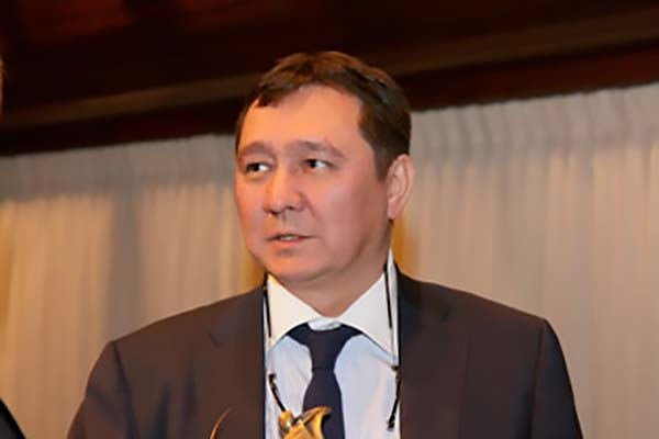 В Александринке – новый директор