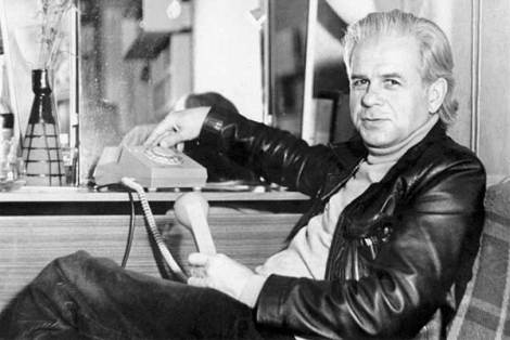 Жизнь с Эдисоном: воспоминания жены и коллеги. Книга Галины Григорьевой «Мои тридцать лет с Эдисоном Денисовым»