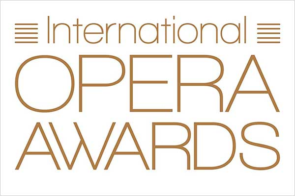 Объявлен short list номинантов International Opera Awards 2019