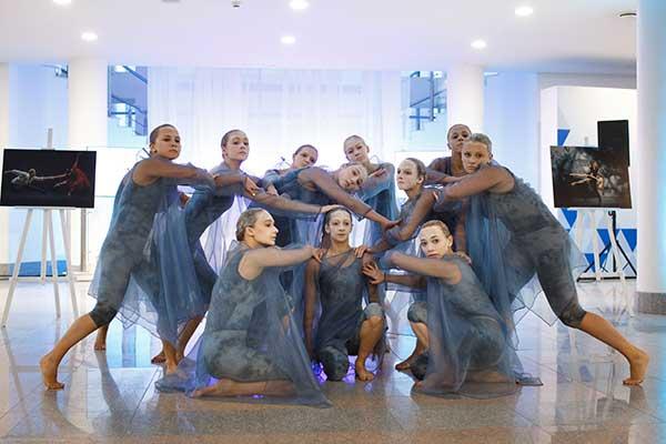 <strong>II Всероссийский конкурс артистов балета и хореографов открылся в Ярославле</strong>