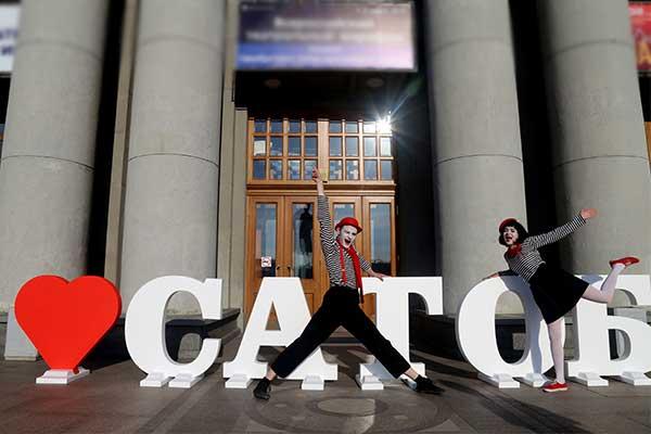 Самарский академический театр оперы и балета — в новый сезон