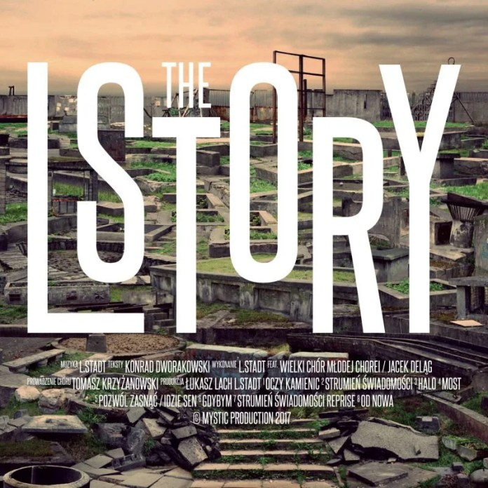L.Stadt - The Lstory