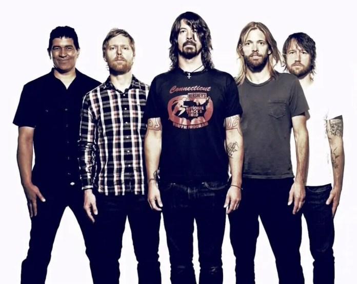 Foo Fighters - nowy album już po wakacjach (znamy tytuł i tracklistę)