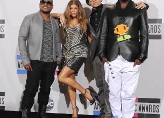 Nicole Scherzinger czy Fergie nadal w The Black Eyed Peas?