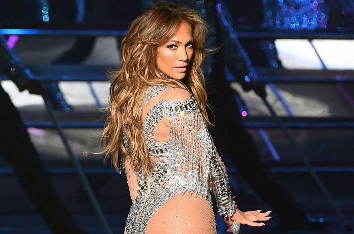 Jennifer Lopez w romantycznej komedii