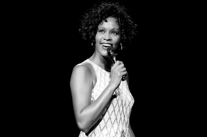 Poznamy nieznane życie Whitney Houston (