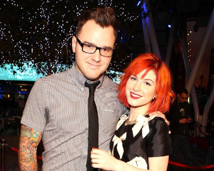 Hayley Williams (Paramore) i Chad Gilbert (New Found Glory) rozwodzą się!