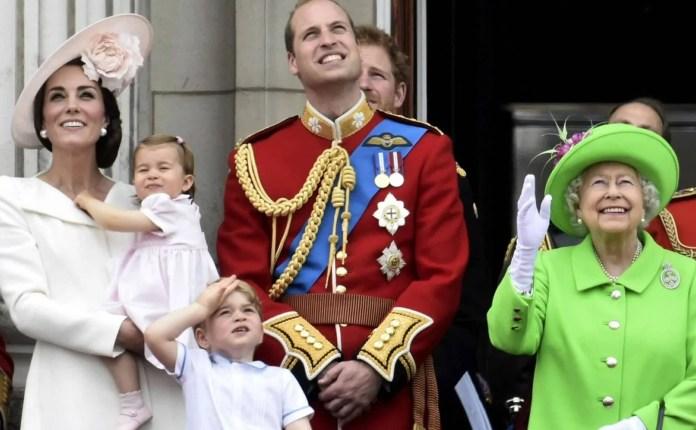 Królowa Elżbieta uwielbia piosenkę