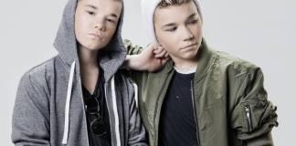 Marcus i Martinus Marcus & Martinus - norweski duet pop na jedynym koncercie w Polsce!