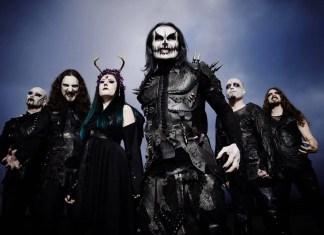 Cradle Of Filth i Moonspell zagrają trzy koncerty w Polsce (daty, miejsca)