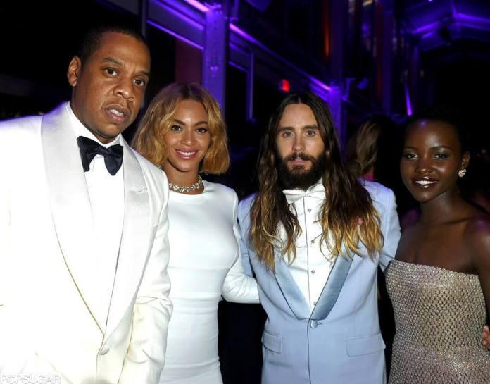 Jay-Z Beyonce