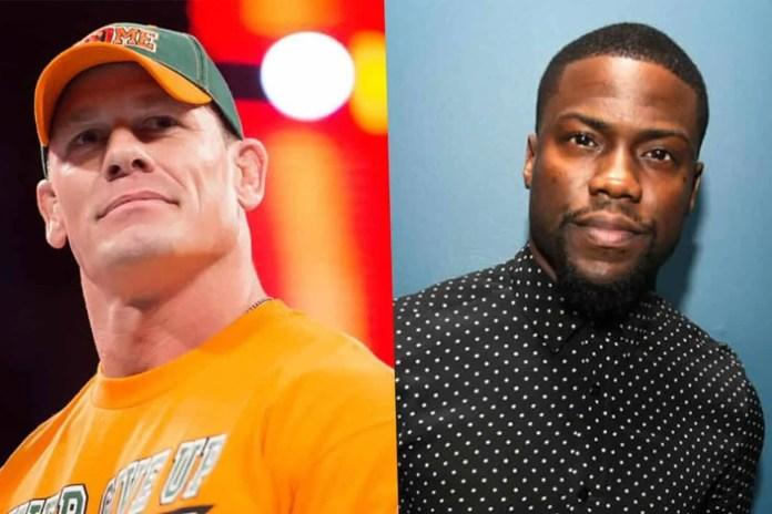 John Cena i Kevin Hart w nowej wersji serialu Nieustraszony (