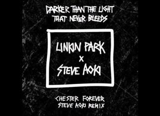 Steve Aoki skład hołd Chesterowi (nowy remix Linkin Park)