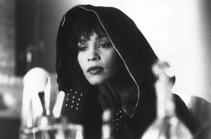 Nieznane utwory Whitney Houston na 25-lecie