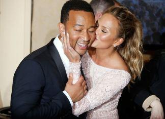 John Legend i Chrissy Teigen spodziewają się kolejnego dziecka!