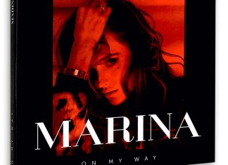 Marina: Wygraj album On My Way