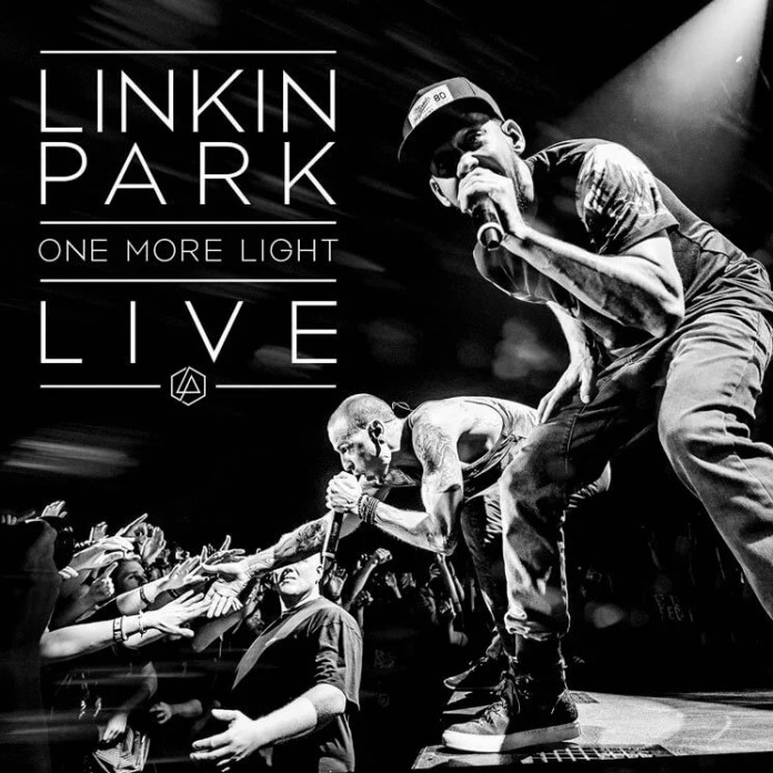 Linkin Park – One More Light Live