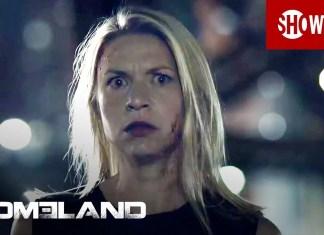 Trailer i data premiery nowego sezonu serialu Homeland