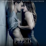 Nowe oblicze Greya ścieżka dźwiękowa: Idealny prezent na Walentynki? Fifty Shades Freed
