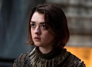 Maisie Williams prostuje doniesienia w sprawie premiery serialu Gra o tron