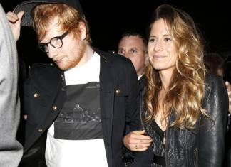 Ed Sheeran zaręczony! Kim jest jego wybranka? Kiedy ślub?