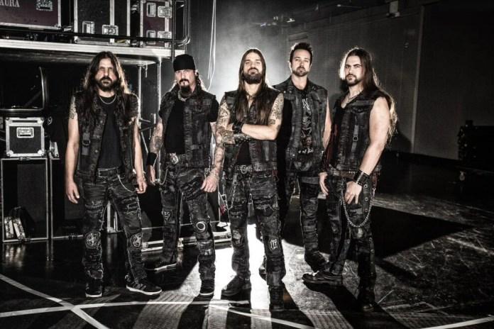 Dwa koncerty Iced Earth w Polsce