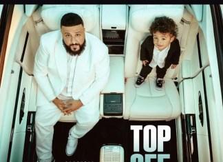 Jay-Z, Beyoncé i Future w nowym kawałku DJ Khaled