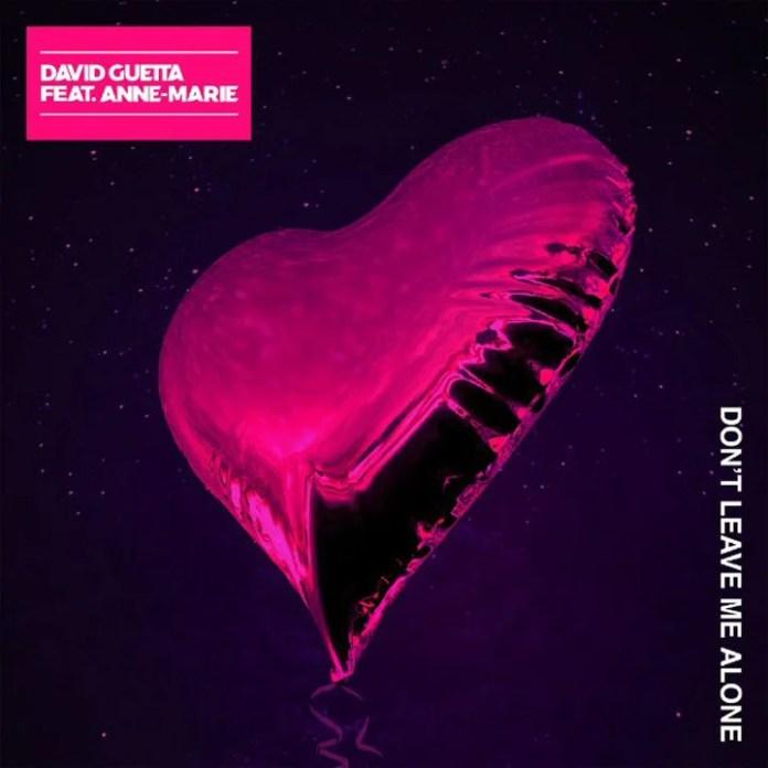 David Guetta prezentuje singla z Anne-Marie (posłuchaj